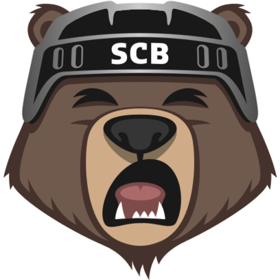 Bärmoji-Sticker - SC Bern messages sticker-5