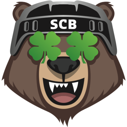 Bärmoji-Sticker - SC Bern messages sticker-6