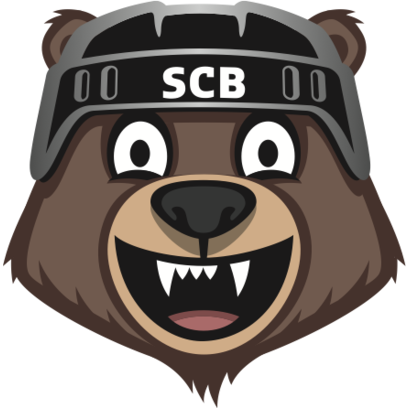 Bärmoji-Sticker - SC Bern messages sticker-8