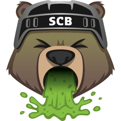 Bärmoji-Sticker - SC Bern messages sticker-11
