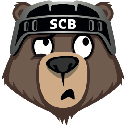 Bärmoji-Sticker - SC Bern messages sticker-4
