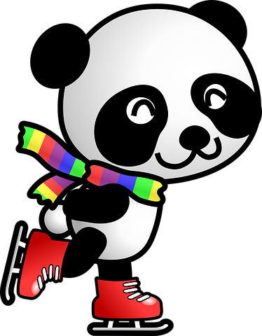 Panda Stickers - 2018 messages sticker-9