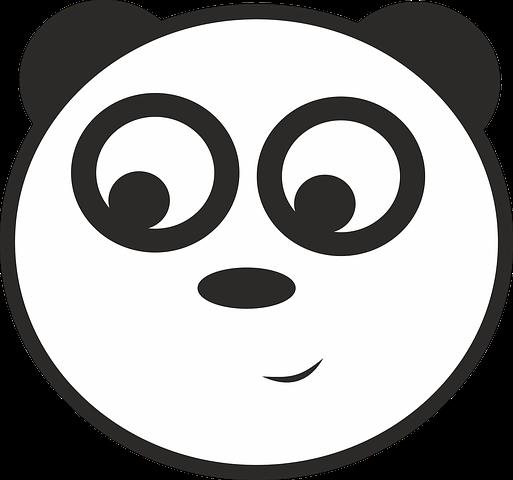 Panda Stickers - 2018 messages sticker-8