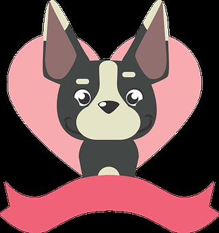 Dog Stickers - 2018 messages sticker-11