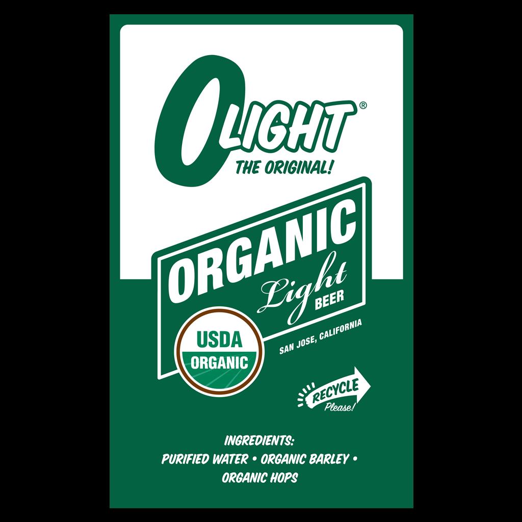 O Light Beer messages sticker-1