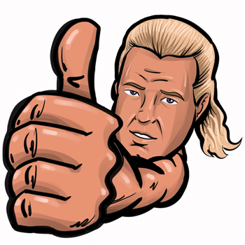 Wrestlemojis messages sticker-11