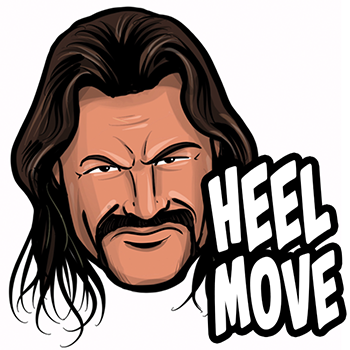 Wrestlemojis messages sticker-6
