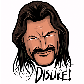 Wrestlemojis messages sticker-3