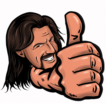 Wrestlemojis messages sticker-9