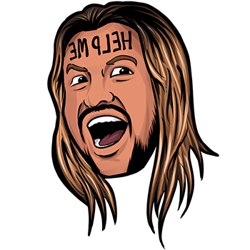 Wrestlemojis messages sticker-0