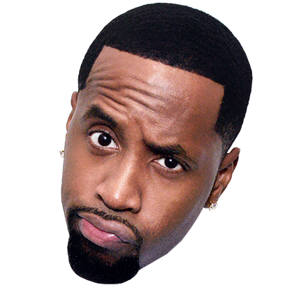 Safaree Stickers messages sticker-0