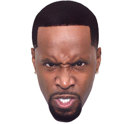 Safaree Stickers messages sticker-7