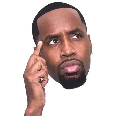 Safaree Stickers messages sticker-11