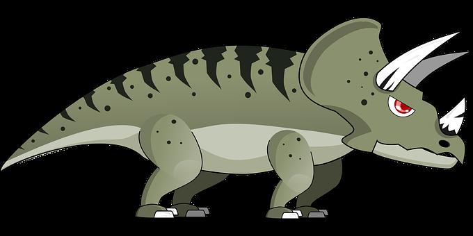 Dinosaur Stickers - 2018 messages sticker-6