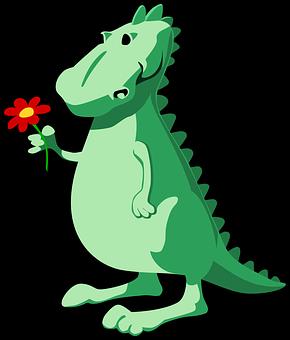 Dinosaur Stickers - 2018 messages sticker-4