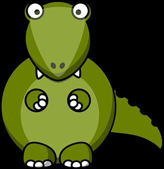 Dinosaur Stickers - 2018 messages sticker-7