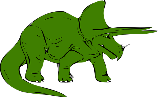 Dinosaur Stickers - 2018 messages sticker-10
