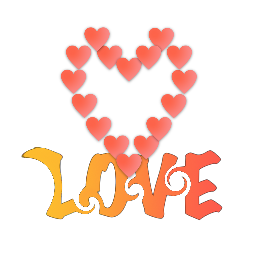 For My Love messages sticker-4