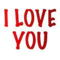 For My Love messages sticker-1