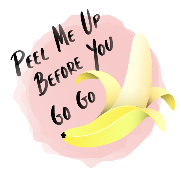 Just Banana messages sticker-10