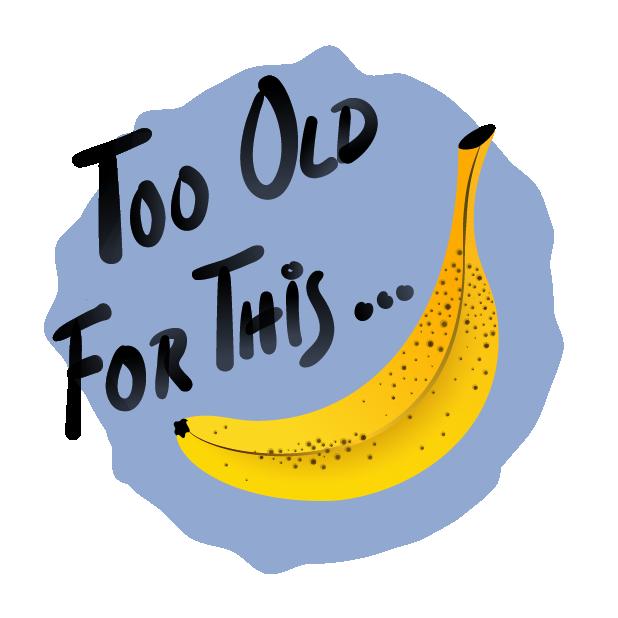 Just Banana messages sticker-7