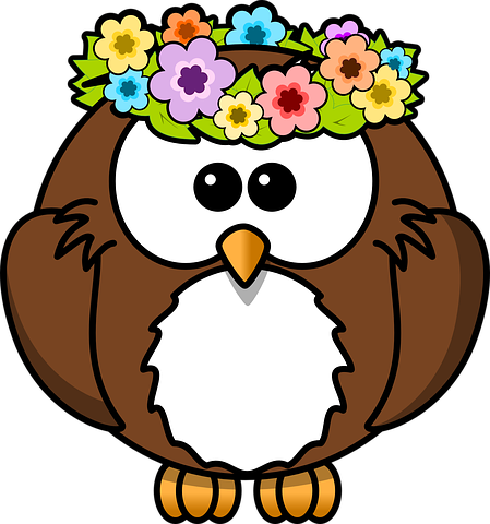 Owl Stickers - 2018 messages sticker-6