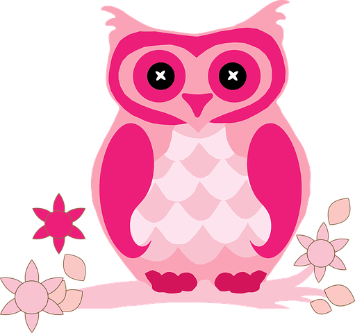 Owl Stickers - 2018 messages sticker-1