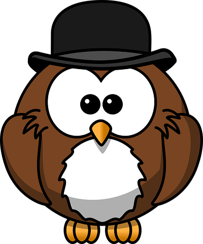 Owl Stickers - 2018 messages sticker-8