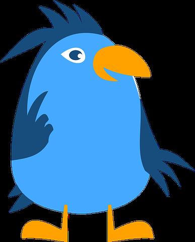 Bird Stickers - 2018 messages sticker-0