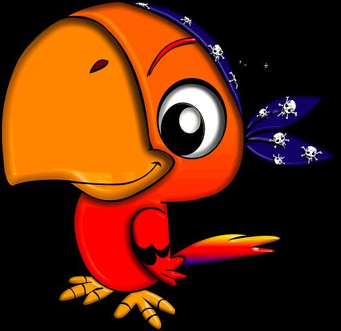Bird Stickers - 2018 messages sticker-4
