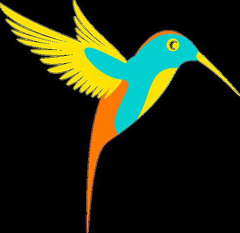 Bird Stickers - 2018 messages sticker-11