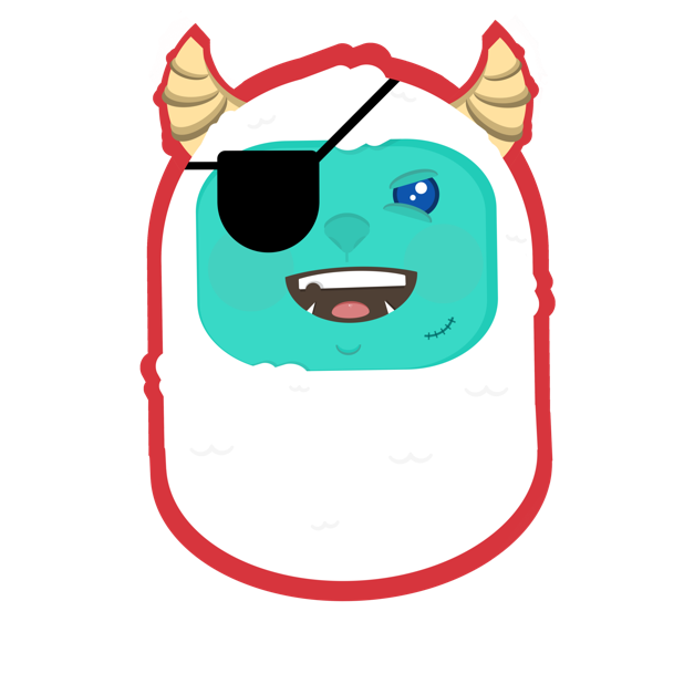 Winston Yeti messages sticker-10