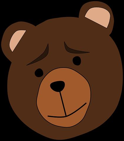 Bear Stickers - 2018 messages sticker-0