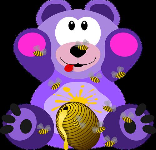 Bear Stickers - 2018 messages sticker-11