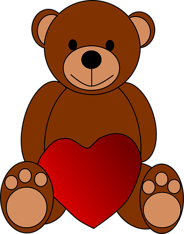 Bear Stickers - 2018 messages sticker-3