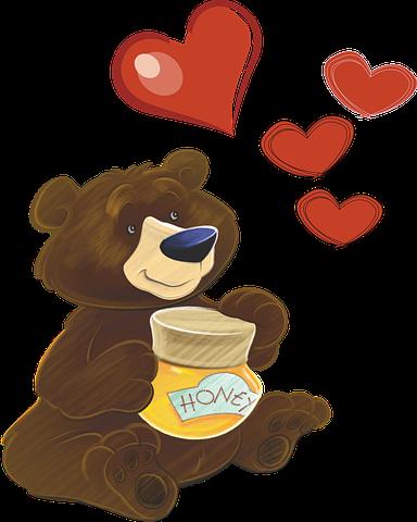 Bear Stickers - 2018 messages sticker-5