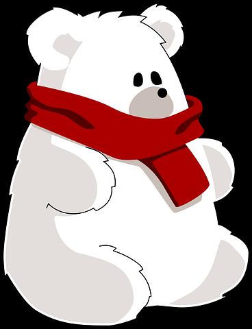 Bear Stickers - 2018 messages sticker-7