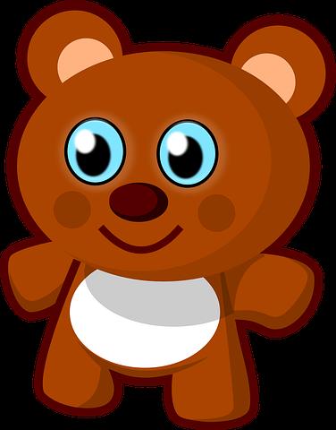 Bear Stickers - 2018 messages sticker-9
