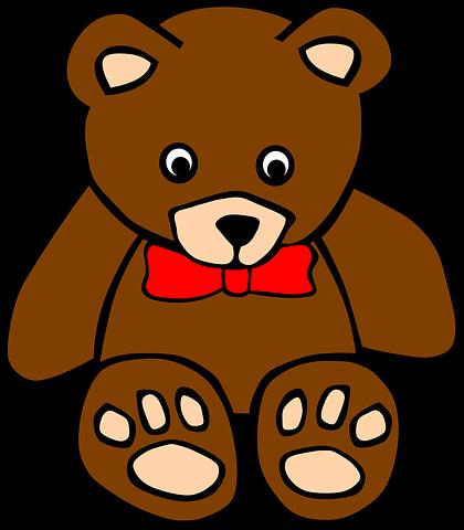 Bear Stickers - 2018 messages sticker-10