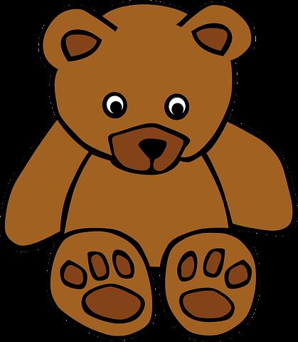 Bear Stickers - 2018 messages sticker-8