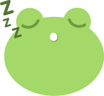 Frog: Smiley Emoji Stickers messages sticker-11