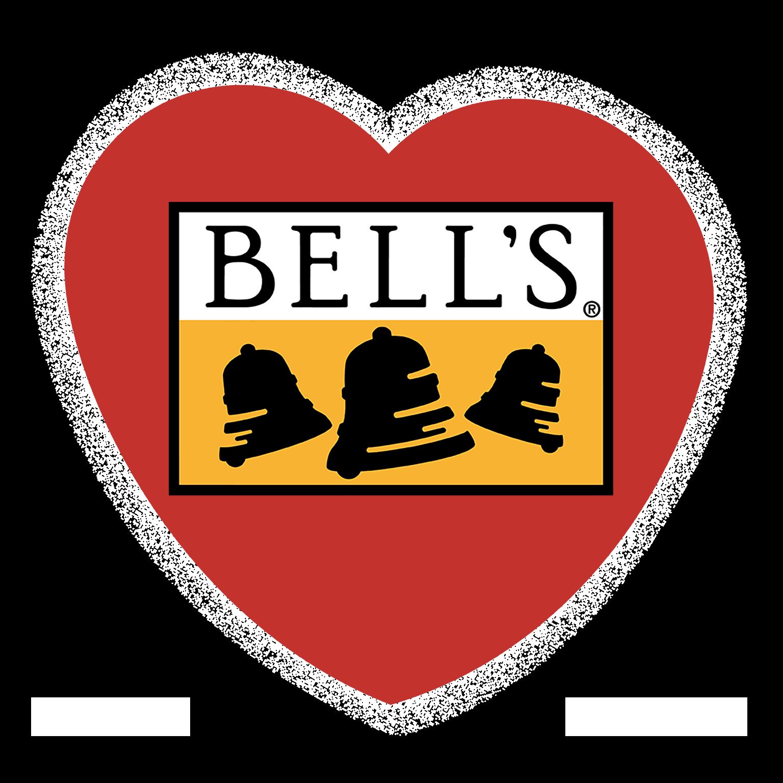 Bell's Beerentines messages sticker-11