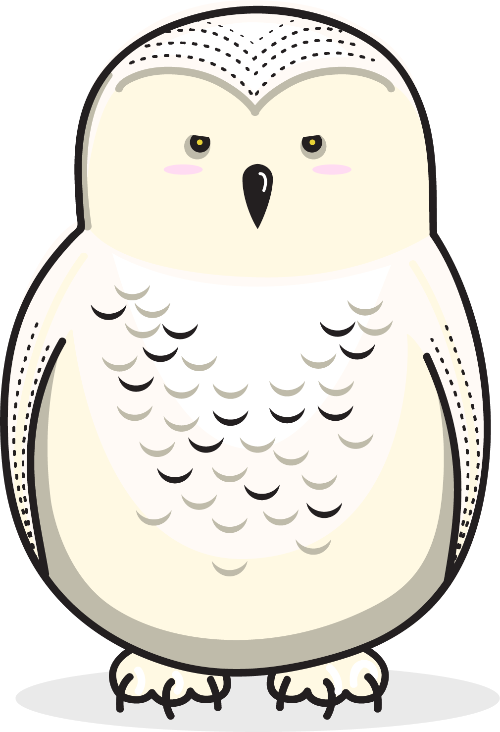 Bird Nerds Stickers messages sticker-3