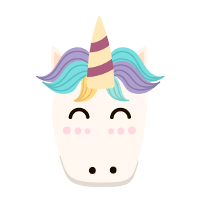 Silly Unicorns messages sticker-8