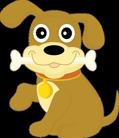 Dog Stickers 2 - 2018 messages sticker-10