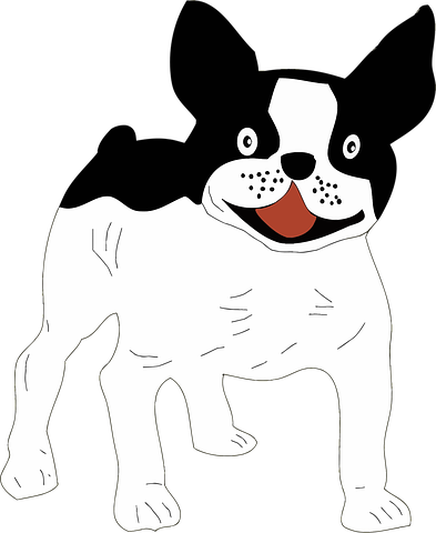 Dog Stickers 2 - Sid Y messages sticker-3