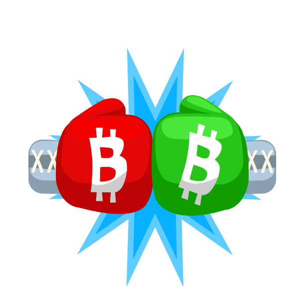 Cryptalk Lite Bitcoin Stickers messages sticker-10