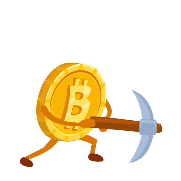Cryptalk Lite Bitcoin Stickers messages sticker-6