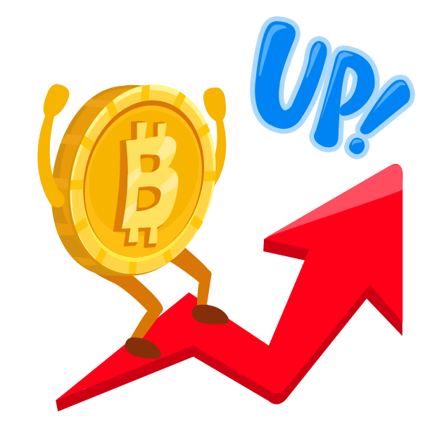 Cryptalk Lite Bitcoin Stickers messages sticker-7