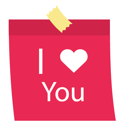 Valentine Moji messages sticker-2